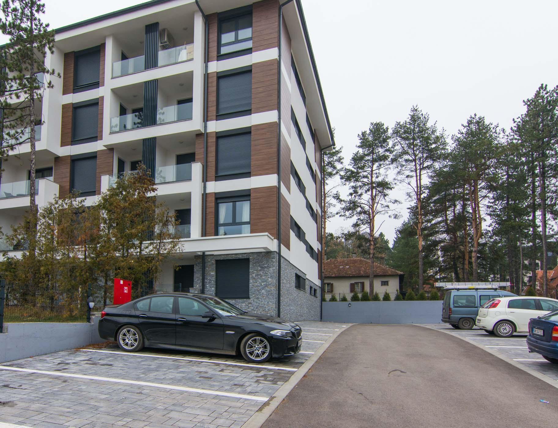 Apartmani 4D