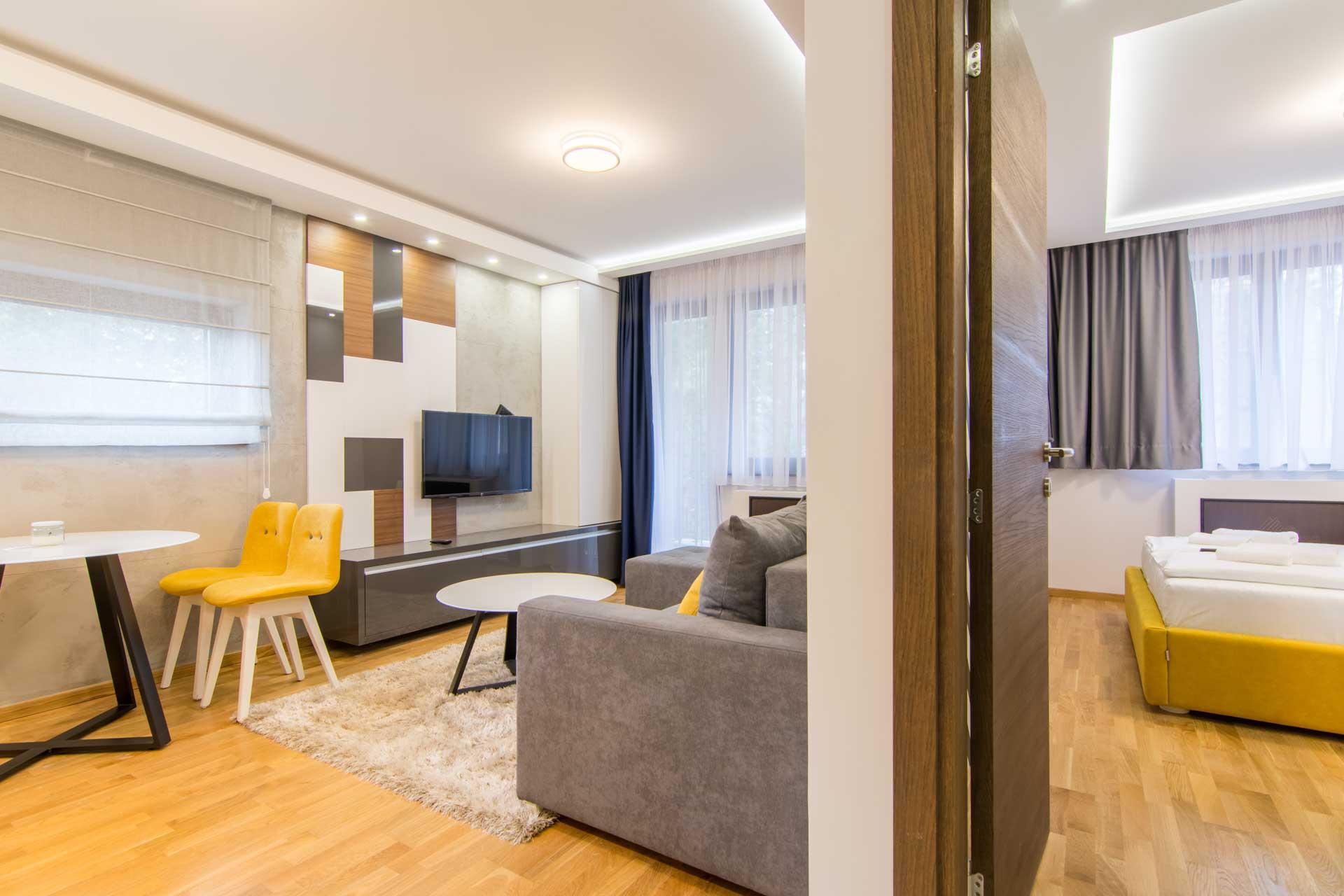 Apartmani In Lux