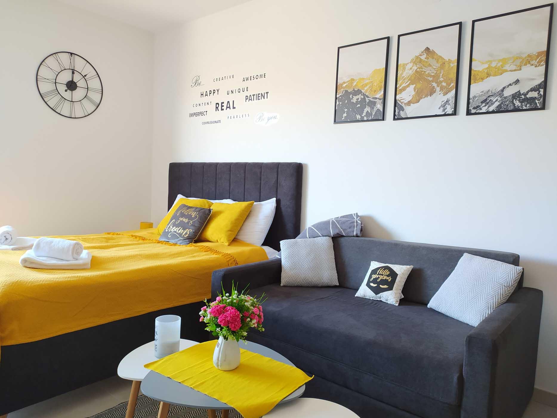 Apartman Dreams