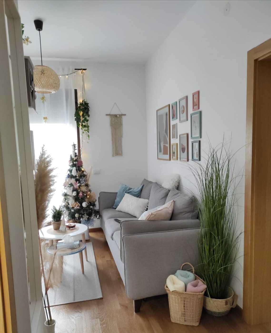 Apartman Cozy Dream Mia