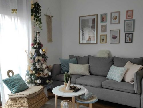 Apartman Cozy Dream Mia