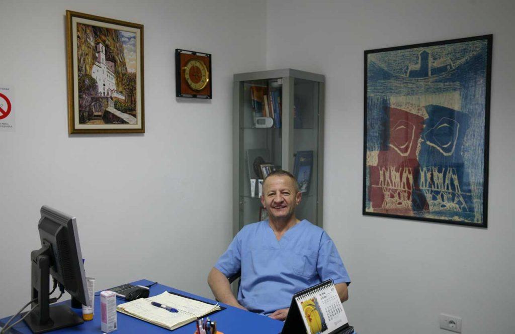 Stomatoloska ordinacija Dr Cerovic Beograd