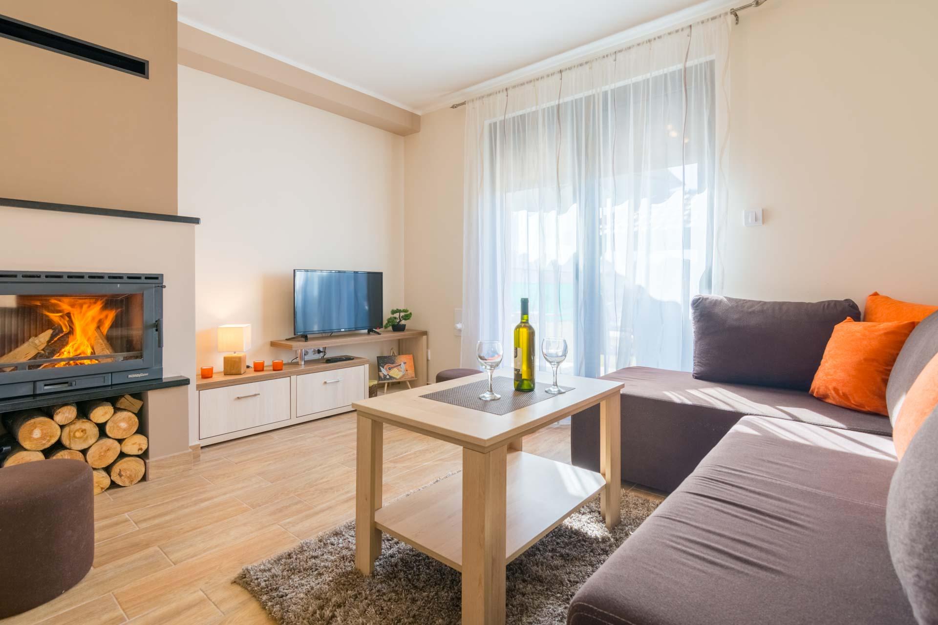 Apartman KMN