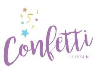 Confetti s ljubavlju