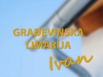 Građevinska limarija Ivan