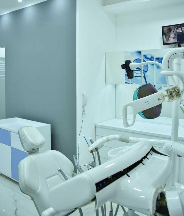 Stomatološka ordinacija Vučićević Dental