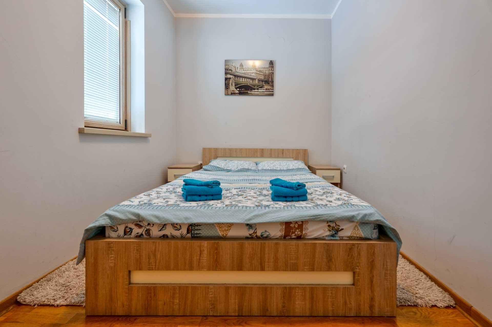 Apartman Stanojević