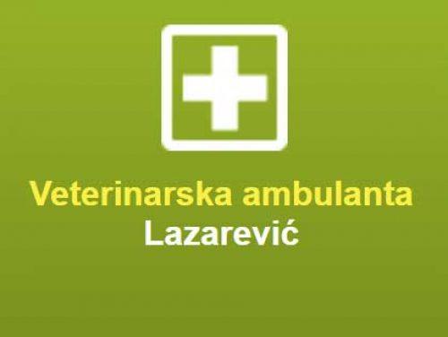 Veterinarska stanica Lazarević