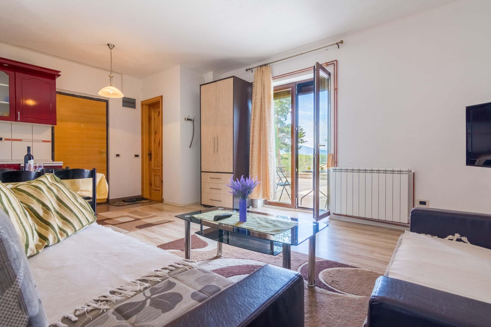 Apartman Lavanda