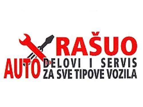 Auto servis Rašuo