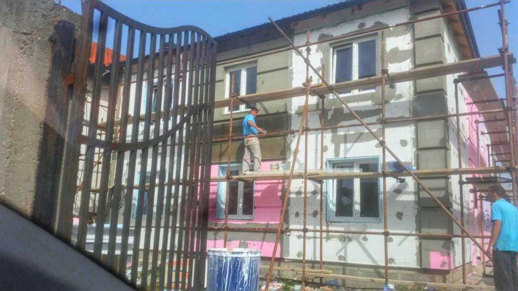 Legalizacija objekata Pesajo Beograd