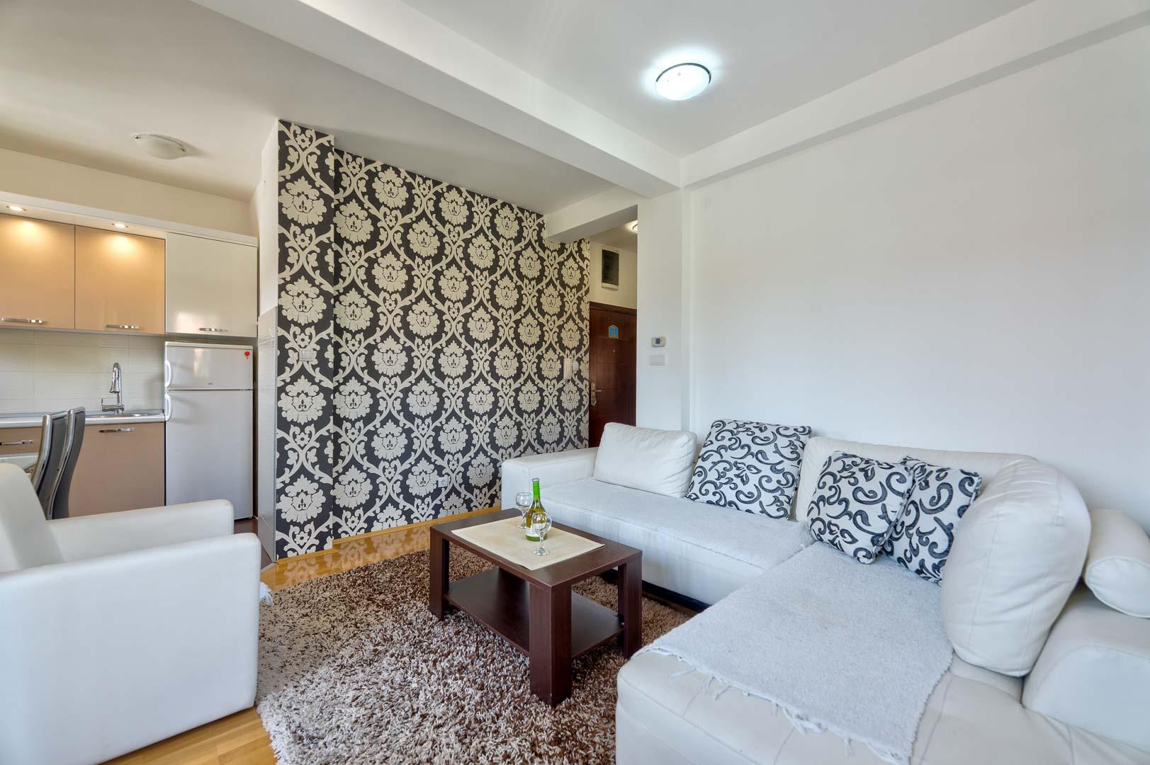 Apartman Moj San